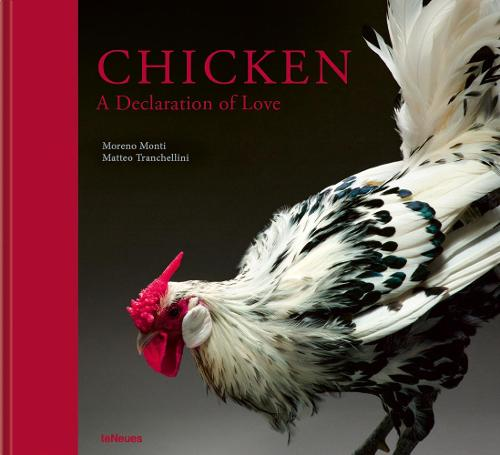 Chicken: A Declaration of Love (Hardback)