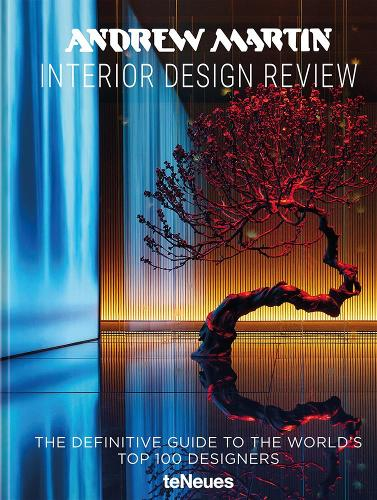 Andrew Martin Interior Design Review: Vol. 24 - Andrew Martin 24 (Hardback)