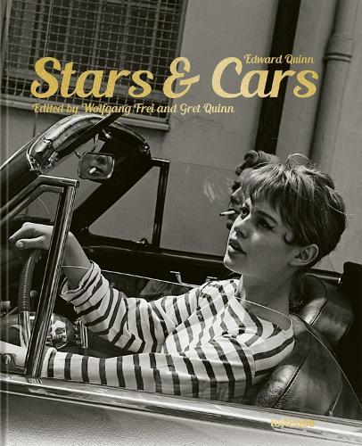Stars & Cars (Hardback)