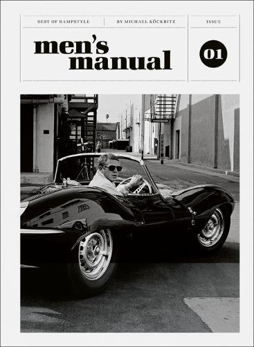 Men's Manual (Hardback)