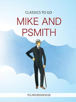 Mike and Psmith (Paperback)