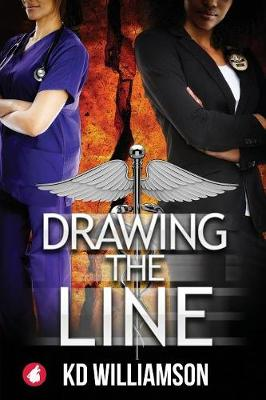 Drawing the Line (Paperback)