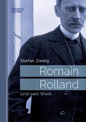 Romain Rolland (Paperback)