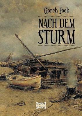 Nach dem Sturm: 19 Erzahlungen zum 20. Todestag (Paperback)