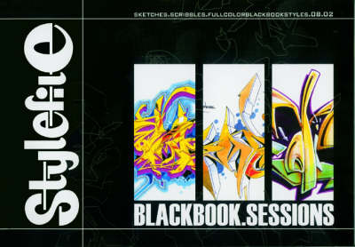 Blackbook Sessions: Stylefile (Paperback)