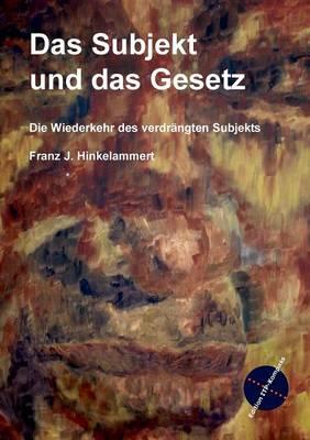 Das Subjekt Und Das Gesetz (Paperback)