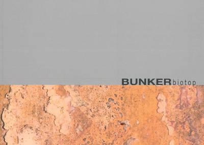 BUNKERbiotop: In the Bunker Hotel Underneath the Market Square of Stuttgart (Paperback)