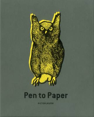 Pen to Paper (Hardback)