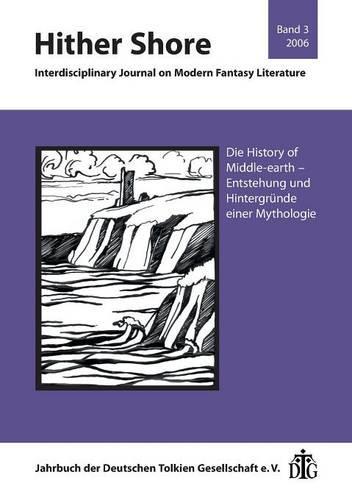 Die Entstehung Einer Mythologie - History of Middle-Earth (Paperback)
