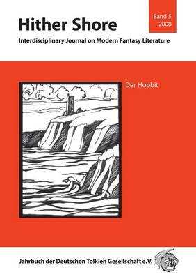 Hither Shore Bd. 5 Der Hobbit (Paperback)