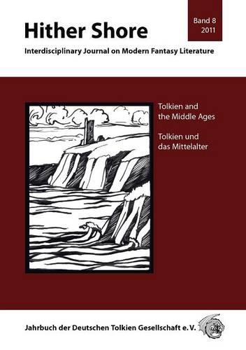 Tolkien and the Middle Ages (Paperback)