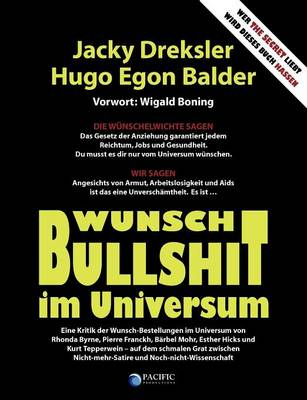 Wunsch-Bullshit Im Universum (Paperback)