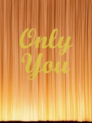 Susanne Burner: Only You (Hardback)