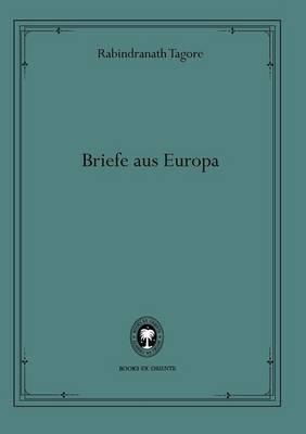 Briefe Aus Europa (Paperback)