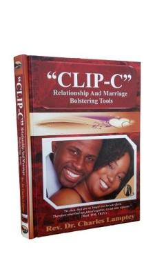 Clip-C: Relationship and Marriage Bolstering Tools (Hardback)