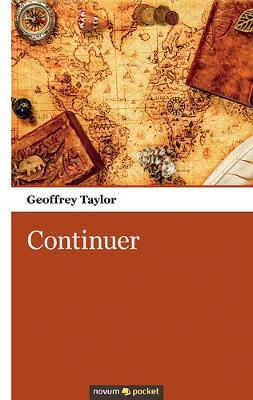 Continuer (Paperback)