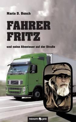 Fahrer Fritz (Paperback)