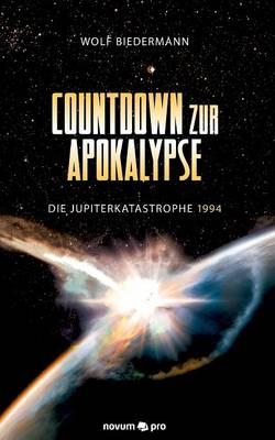 Countdown Zur Apokalypse (Paperback)