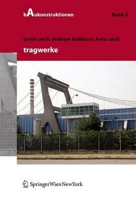 Tragwerke - Baukonstruktionen 2 (Hardback)
