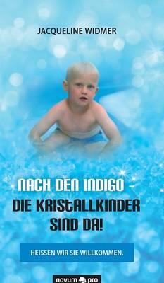 Nach Den Indigo - Die Kristallkinder Sind Da! (Hardback)