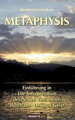 Metaphysis (Paperback)