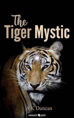 The Tiger Mystic (Paperback)