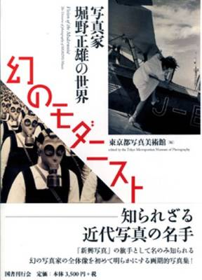 Masao Horino - Vision of the Modernist (Paperback)