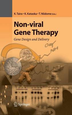 Non-viral Gene Therapy: Gene Design and Delivery (Hardback)