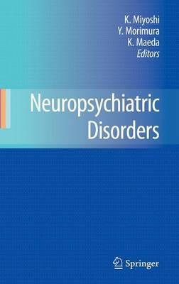 Neuropsychiatric Disorders (Hardback)