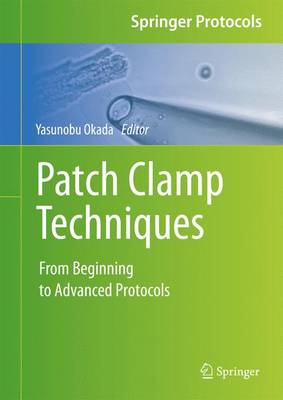 Patch Clamp Techniques: From Beginning to Advanced Protocols - Springer Protocols Handbooks (Hardback)
