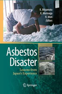 Asbestos Disaster: Lessons from Japan's Experience (Paperback)