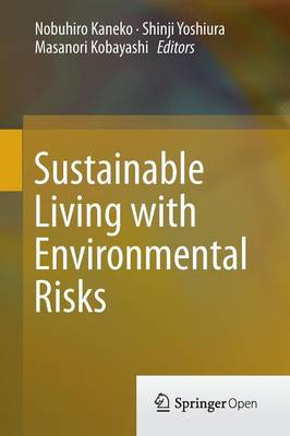 Sustainable Living with Environmental Risks (Paperback)