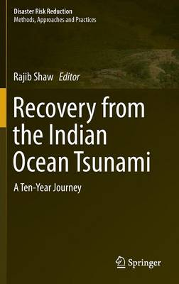 Recovery from the Indian Ocean Tsunami: A Ten-Year Journey - Disaster Risk Reduction (Hardback)
