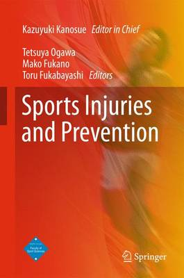 Sports Injuries and Prevention (Hardback)