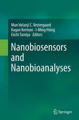 Nanobiosensors and Nanobioanalyses (Paperback)