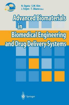 Advanced Biomaterials in Biomedical Engineering and Drug Delivery Systems (Paperback)