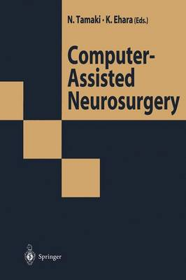 Computer-Assisted Neurosurgery (Paperback)