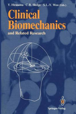 Clinical Biomechanics and Related Research (Paperback)