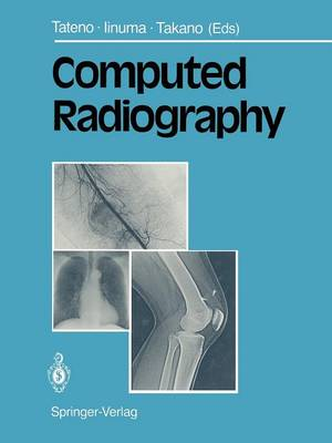 Computed Radiography (Paperback)