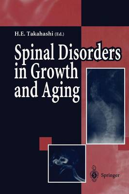 Spinal Disorders in Growth and Aging (Paperback)