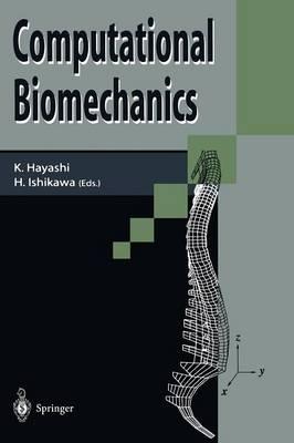 Computational Biomechanics (Paperback)