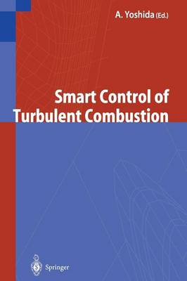 Smart Control of Turbulent Combustion (Paperback)