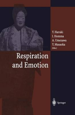 Respiration and Emotion (Paperback)