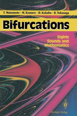 Bifurcations: Sights, Sounds, and Mathematics (Paperback)