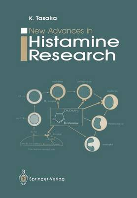 New Advances in Histamine Research (Paperback)
