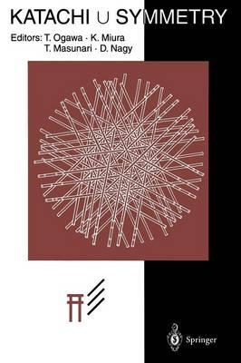 Katachi ? Symmetry (Paperback)