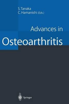 Advances in Osteoarthritis (Paperback)