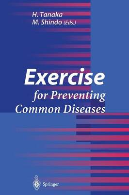 Exercise for Preventing Common Diseases (Paperback)
