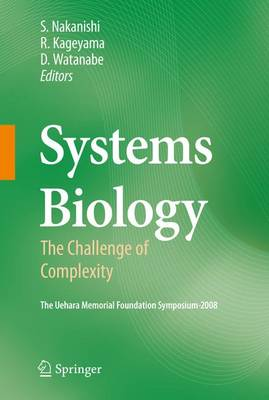Systems Biology: The Challenge of Complexity (Paperback)