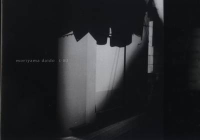 Daido Moriyama: T-82 (Paperback)